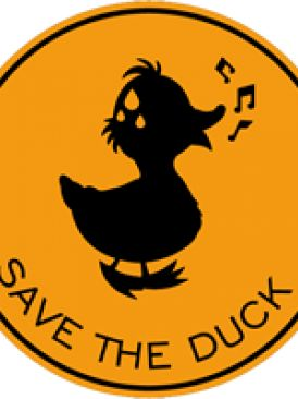 Uno dei nostri grandi brand: save the duck